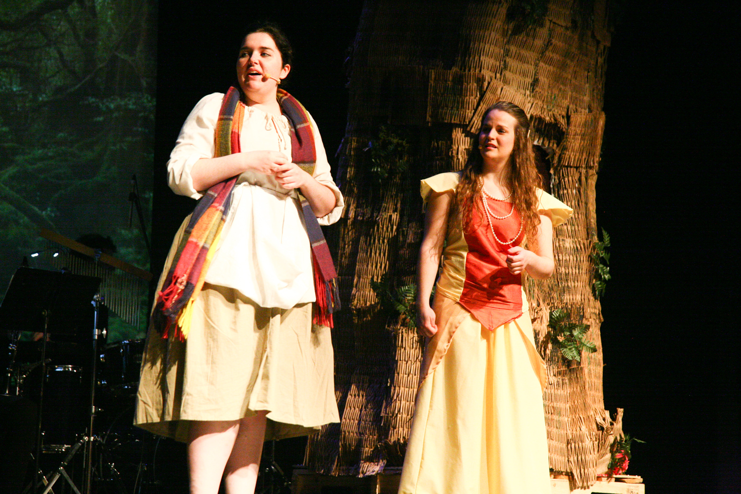 Into The Woods 2016